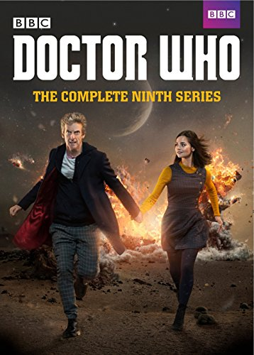 Doctor Who: The Complete Ninth Series [Import USA Zone 1]