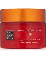 Rituals The Ritual of Happy Buddha Körperpeeling, 375 g
