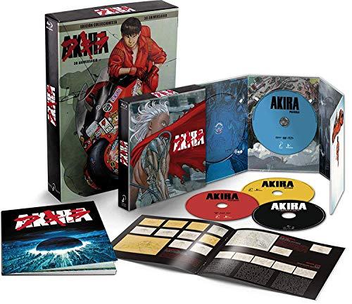 Akira: Edición Coleccioni