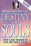 Destiny of Souls: New Case Studies of Life Between Lives - Michael, Ph.D. Newton