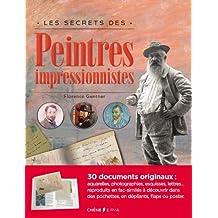 Les secrets des peintres impressionnistes