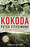Front cover for the book Kokoda by Peter FitzSimons