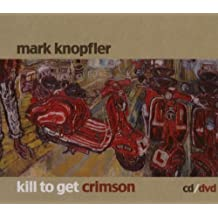 Kill to Get Crimson (CD+DVD)