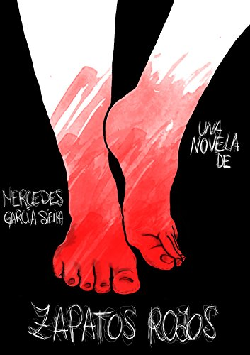Zapatos Rojos por Mercedes García Sieira
