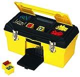 Stanley 1-92-055 19'KONDOR MAX Box 19213, mehrfarbig
