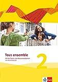 Tous ensemble / Fit für Tests und Klassenarbeiten mit Lösungen und Multimedia-CD