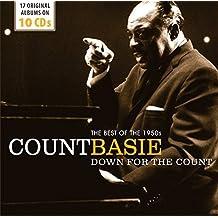COUNT BASIE (17 Albums)