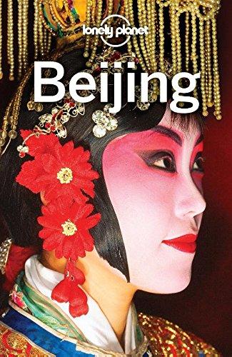 Beijing 10 (inglés) (Travel Guide)