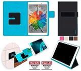 reboon LG G Pad X 8.0 Hülle Tasche Cover Case Bumper | in Schwarz | Testsieger