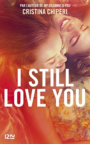 I Still Love You - Cristina Chiperi (2018)