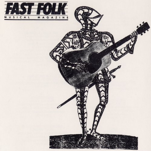 Fast Folk Musical Magazine