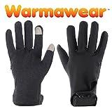 "Warmawear Beheizbare Handschuhe ""DuoWärme"" - Groß (L)"