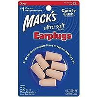Mack's Ultra Ohrstöpsel preisvergleich bei billige-tabletten.eu