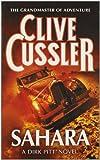 Sahara by Clive Cussler (2008-09-01) - Clive Cussler