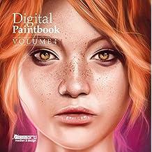Digital Paintbook. Volume 4