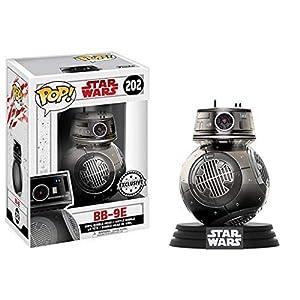 Funko Pop BB-9E (Star Wars 202) Funko Pop Star Wars