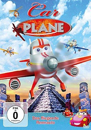 CarPlane - Das fliegende Rennauto