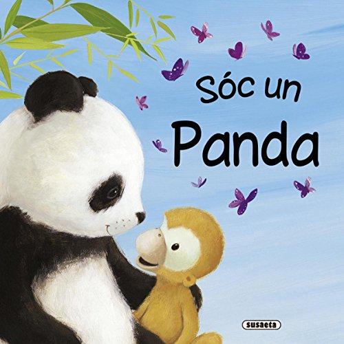 Soc un panda (Faules Il.lustrades) por Julia Hubery