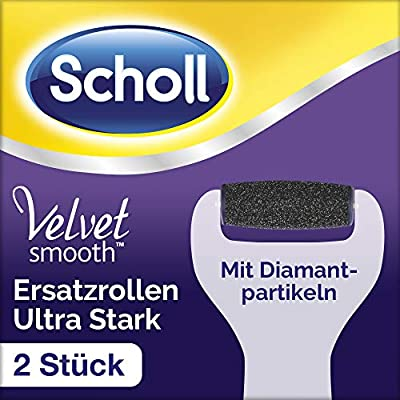 Scholl Velvet Smooth Ersatzrollen
