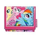 Karaktermania Little Pony Billetero Velcro Cute