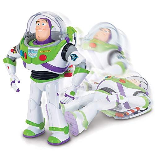 Figurine Buzz l'Eclair
