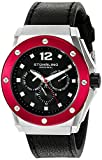 Stuhrling Original Reloj de Cuarzo Man Midnight Apocalypse 44 mm