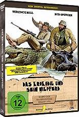 Das Krokodil und sein Nilpferd (New Digital Remastered) hier kaufen