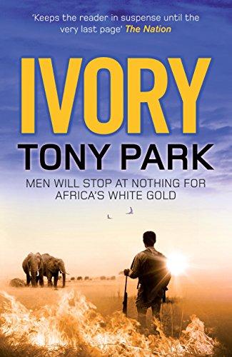 ivory-english-edition