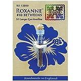 Aiguille à la main Style Colonial Roxanne Betweens aiguilles-Taille 9, Lot de 50