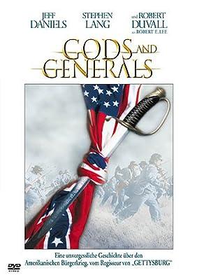 Gods and Generals [Verleihversion]