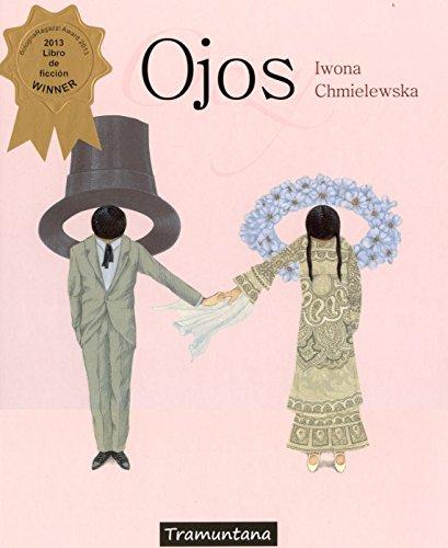Ojos por Iwona Chmielewska  bis