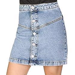 Calvin Klein Jeans Button...