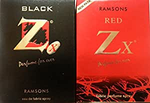 Black ZX