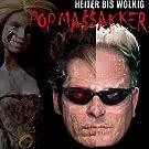 POP MASSAKKER