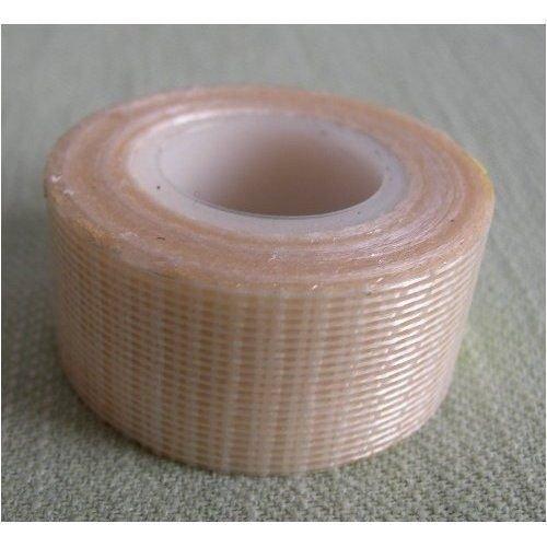 Reparatur-Tape für Cricket-Schläger, Maße: 10 m x 2,54 cm, Glasfaser-Gewebeband