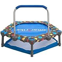 smartrike 910 – 1300 – Jump trampoline 90 cm, 3 in 1