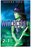 Witchcraft: The Ultimate Witchcraft 2 in 1 Box Set: Wicca & Tarot Cards!