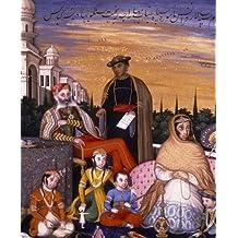 European Adventurers of Northern India (1785-1849)