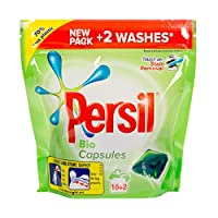 Persil Bio Detergent Capsules 12's