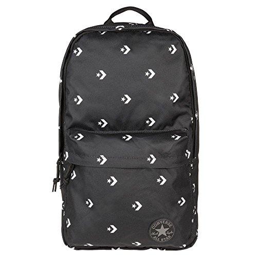 Converse Original Hombre Backpack Negro