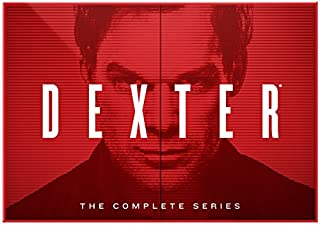Dexter - Complete Season 1-8 [DVD] (B00DW6D2XG) | Amazon price tracker / tracking, Amazon price history charts, Amazon price watches, Amazon price drop alerts