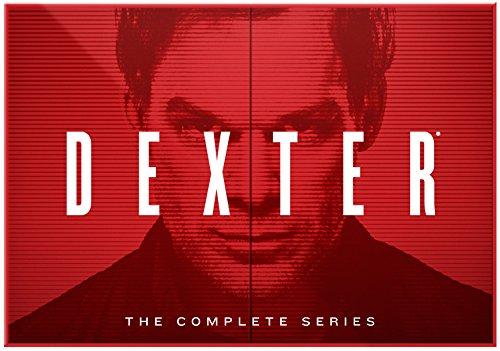 Season 1-8 Box-Set (33 DVDs)