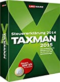 TAXMAN 2015 (für Steuerjahr 2014)