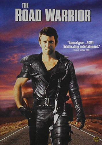 Mad Max 2: The Road Warrior by Mel Gibson