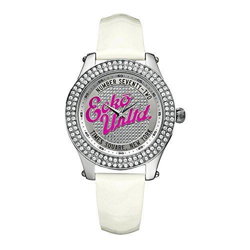Women's quartz wristwatch Marc Ecko The Rollie E10038M2
