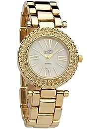 Eton - Damen -Armbanduhr 3139J-GD