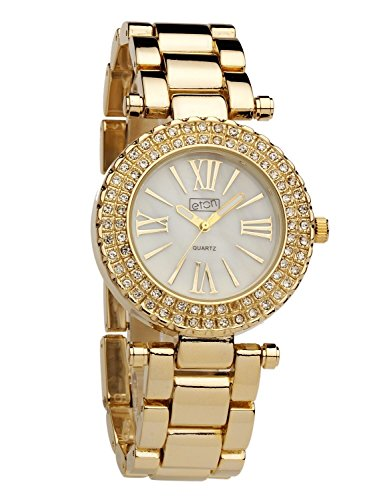 Reloj Eton – Mujer 3139J-GD