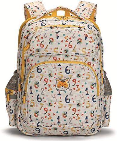 DS-borsa da scuola Zaino - Zaino per Scuola primaria primaria primaria Femminile 3-6 Grade Girl Prossoection Zaino per Bambini Multistrato && (Coloreee   B, Dimensioni   40X31X19CM)   Nuove Varietà Vengono Introdotti Uno Dopo L'altro    Materiali Di Prima Scelta    Lussu 5913ed