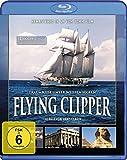 Flying Clipper - Traumreise unter weißen Segeln [Blu-ray] -