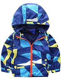 Amazon.es: Incluir no disponibles - Chaquetas y abrigos / Ropa de abrigo: Ropa